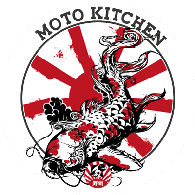 Moto Kitchen – Sushi and more